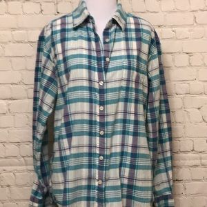 Women's American Eagle Boyfriend Shirt